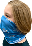 Multifunctional tube bandana (10 in 1)