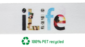 T10 100% PET recycled
