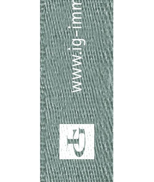 T13 Polyester- woven logo