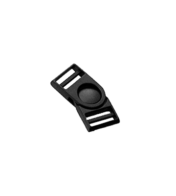 A3 Plastic buckle rotational